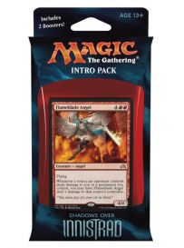 Magic. Shadows Over Innistrad: Angelic Fury