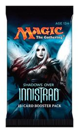 Shadows Over Innistrad - Booster