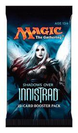 Magic. Shadows Over Innistrad - бустер на английском языке