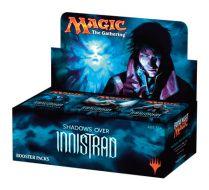 Magic. Shadows over Innistrad - дисплей бустеров на английском языке