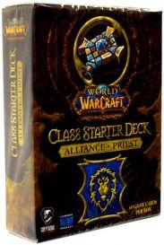 WOW TCG Starter Deck-Alliance Priest