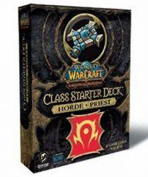 WOW TCG Starter Deck-Horde Priest
