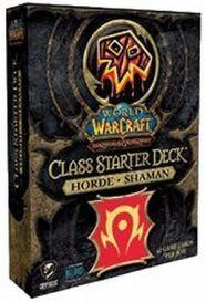 WOW TCG Starter Deck-Horde Shaman