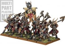 Beastmen Bestigor Herd