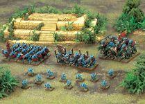 Lizardmen Battalion