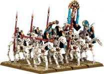 Tomb Kings Skeleton Horsemen Regiment