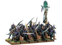Dark Elf Black Ark Corsairs