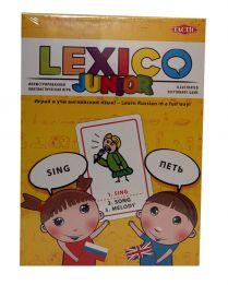 Учим язык для Детей (Lexico: Junior) / Английский