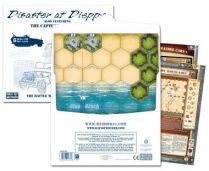 Memoir '44. Disaster at Dieppe: The Battle Map Series. Volume 4