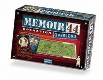 Memoir '44. Operation Overlord