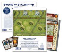 Memoir '44. Sword of Stalingrad: The Battle Map Series. Volume 3