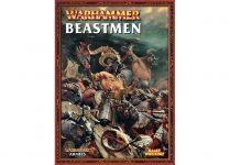 Army Book: Beastmen