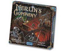 Shadows over Camelot: Merlin' Company