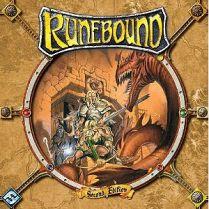Runebound Second Edition на английском языке