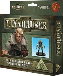 Tannhauser: Gorgei Single Miniature Pack