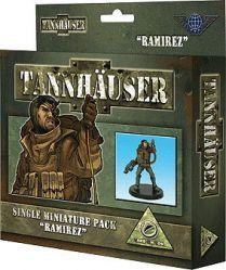 Tannhauser: Ramirez Single Miniature Pack