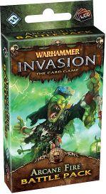 Warhammer. Invasion LCG: Arcane Fire