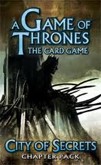 A Game of Thrones LCG: City of Secrets
