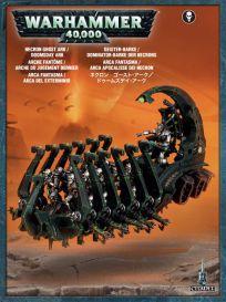 Necron Ghost Ark/Doomsday Ark