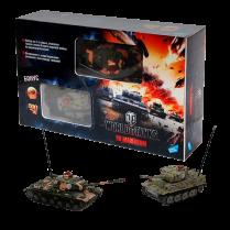 Игровой набор «Танковое сражение»