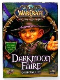 Darkmoon Faire: Коллекционный набор
