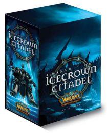 IceCrown: Рейдовая колода