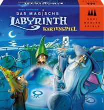 Магический лабиринт (Das magische Labyrinth Kartenspiel) - карточный