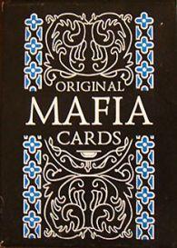 Карточная игра «Мафия»