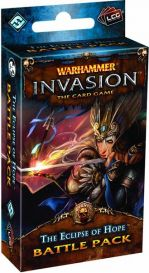 Warhammer Invasion LCG: The Eclipse of Hope (уценка)