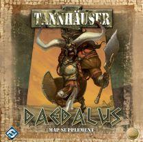 Tannhauser: Daedalus Map Supplement