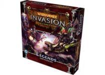 Warhammer. Invasion LCG: Legends expansion