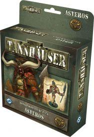 Tannhauser: Asteros Single Miniature Pack