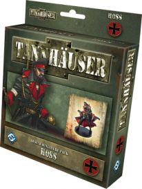 Tannhauser: Hoss Single Miniature Pack