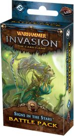 Warhammer. Invasion LCG: Signs of the Stars