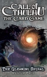Call of Cthulhu LCG: The Gleaming spiral