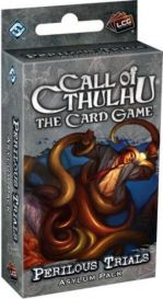 Call of Cthulhu LCG: Perilous Trials